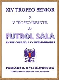 SE CELEBRÓ LA REUNIÓN DE LOS HERMANOS COSTALEROS