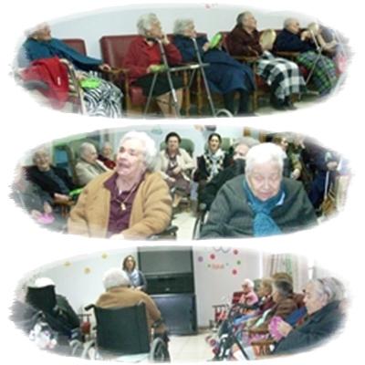 GRUPO DE LECTURA DEL SANTO HOSPITAL (24 de noviembre)