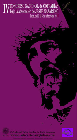 EN MARCHA EL IV CONGRESO NACIONAL LA ADVOCACIÓN DE JESÚS NAZARENO