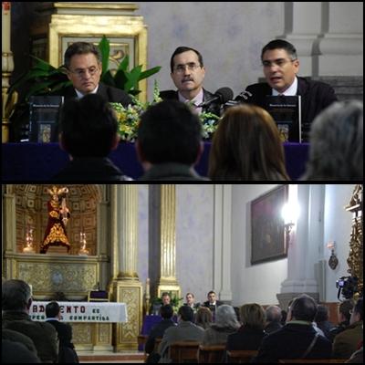 «MEMORIA DE LA CLAUSURA»: PRESENTACIÓN