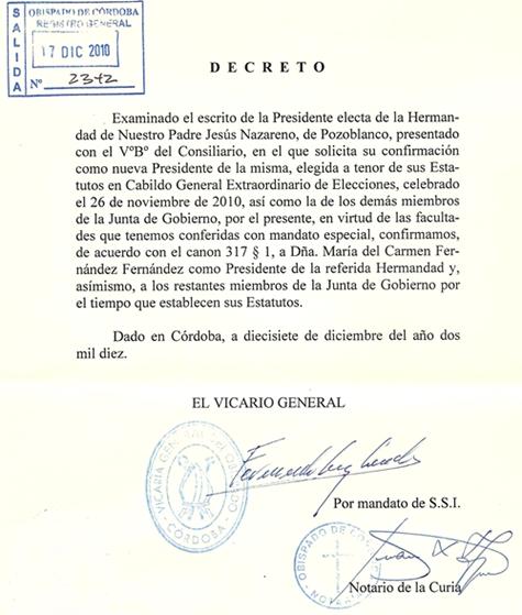 MAÑANA VIERNES TOMA POSESIÓN LA NUEVA JUNTA DE GOBIERNO