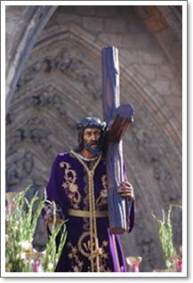 FINALIZÓ EL IV CONGRESO NACIONAL DE LA ADVOCACIÓN DE JESÚS NAZARENO