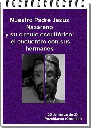 SOBRE LA IMAGEN DE NUESTRO PADRE JESÚS