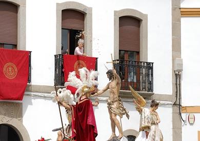 SEMANA SANTA 2016: DOMINGO DE RESURRECCIÓN
