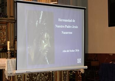 CELEBRADO EL CABILDO GENERAL ANUAL DE NUESTRA HERMANDAD