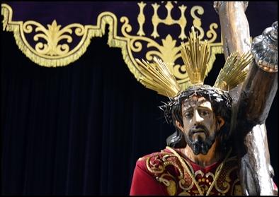 CELEBRAMOS CON NUESTRAS MADRES EL «VIERNES DE JESÚS» DE MAYO