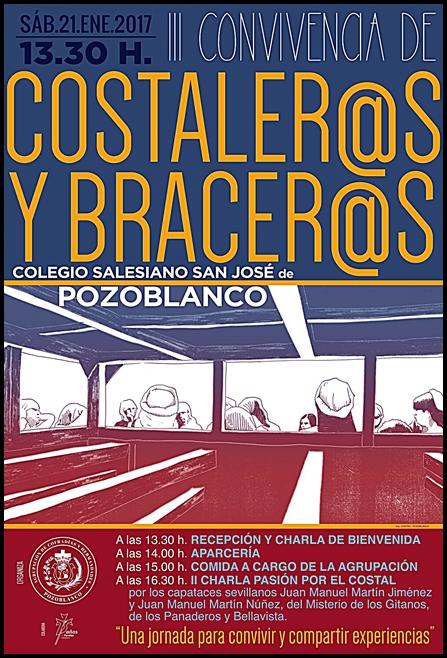 III CONVIVENCIA COSTALEROS 2017