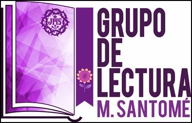 GRUPO DE LECTURA «MANOLO SANTOMÉ» (21 de Noviembre)
