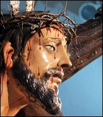 NUESTRA HERMANDAD CELEBRA UN NUEVO VIERNES DE JESÚS NAZARENO
