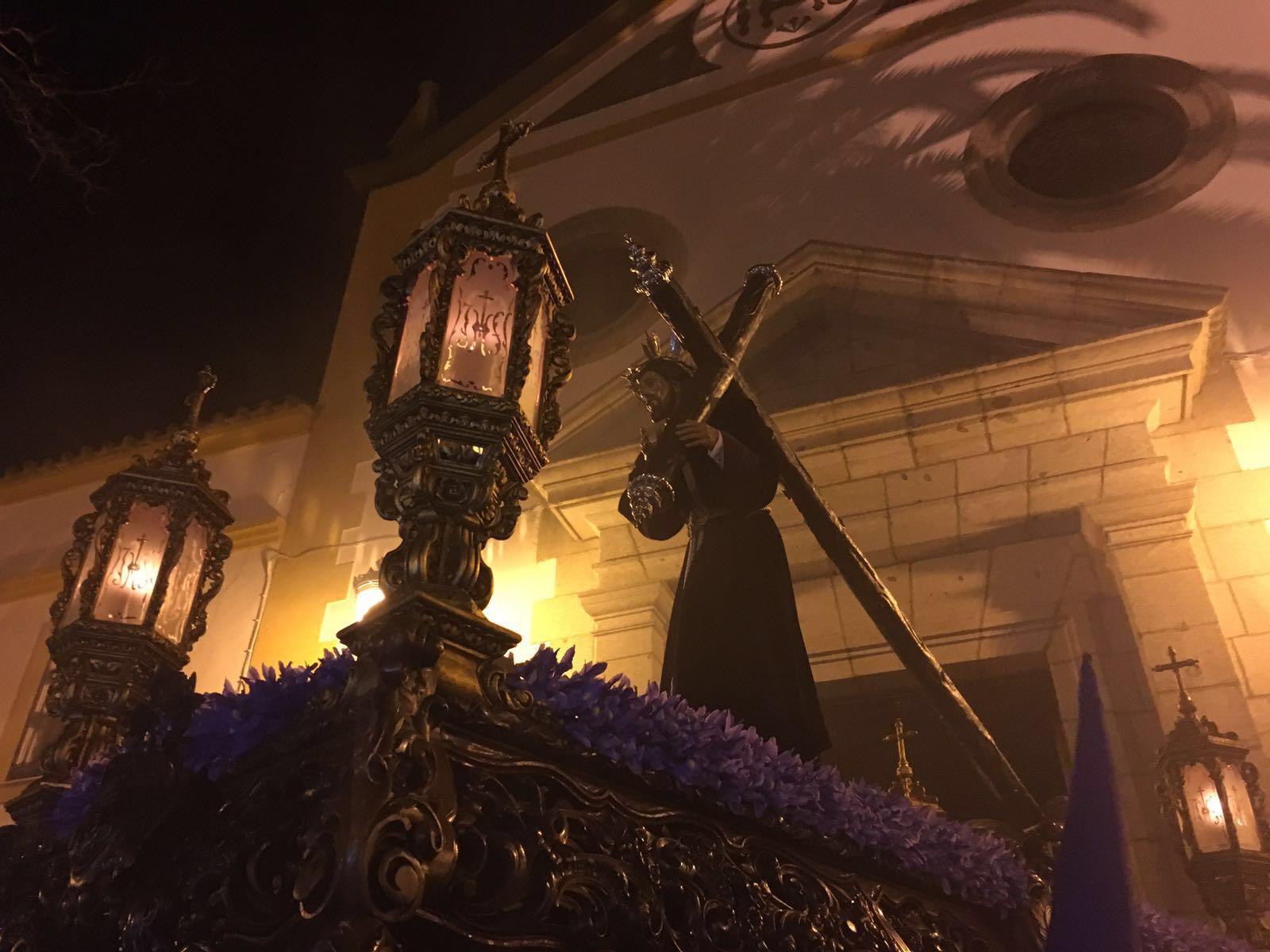 SEMANA SANTA 2017: MARTES SANTO