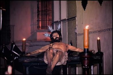 SEMANA SANTA 2017: MIÉRCOLES SANTO