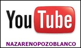 Canal Youtube Jesús Nazareno Pozoblanco