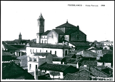 FOTOS DE LA CAPILLA DE JESÚS NAZARENO ANTES DE 1930