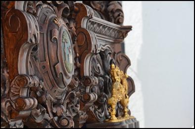 LOS HERMANOS COSTALEROS ENTREGARON SU DONATIVO ANUAL A LA ASOCIACIÓN DE SAN VICENTE DE PAÚL