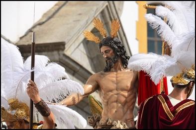 SEMANA SANTA 2018: DOMINGO DE RESURRECCIÓN