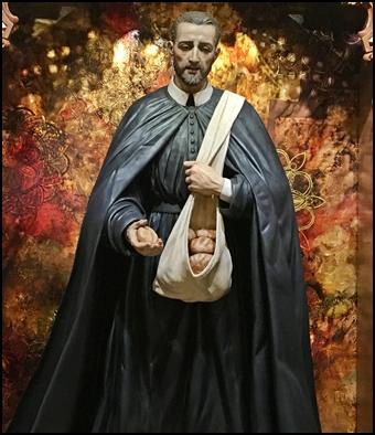 CELEBRADA LA FIESTA EN HONOR AL BEATO PADRE CRISTÓBAL