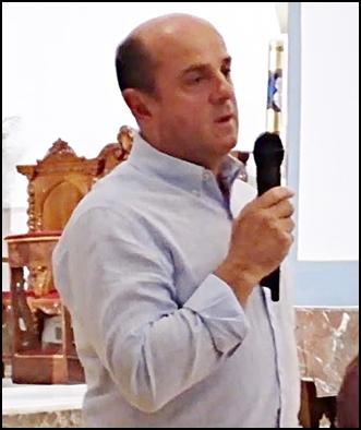 PATRICIO RODRÍGUEZ MORENO REELEGIDO HERMANO MAYOR DE LA HERMANDAD DE LA SOLEDAD
