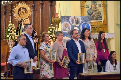 MEDITACIONES EN LA FESTIVIDAD DE NTRA. SEÑORA DE LOS DOLORES