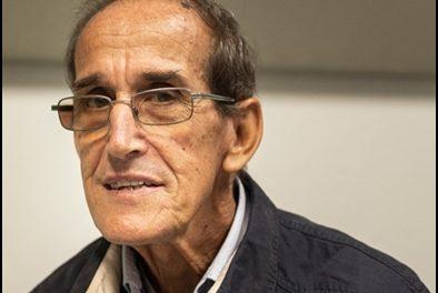 ANTONIO CÉSAR FERNÁNDEZ, SDB, PREDICARÁ EL TRIDUO A JESÚS NAZARENO 2019