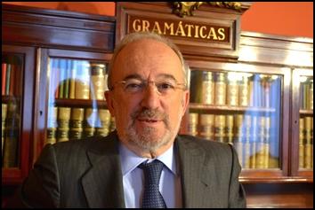NUESTRO HERMANO SANTIAGO MUÑOZ MACHADO ELEGIDO DIRECTOR DE LA REAL ACADEMIA ESPAÑOLA DE LA LENGUA