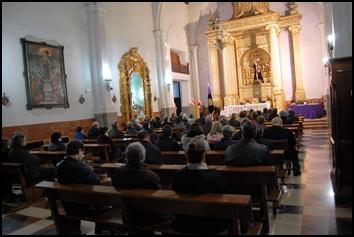 CATALINA CASTRO SÁNCHEZ NUEVA HERMANA MAYOR DE NUESTRA HERMANDAD