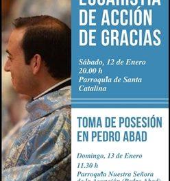 HOY DESPEDIMOS A D. JUAN ANTONIO TORRES