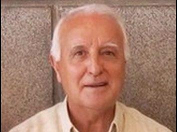 D. TEODORO CASTILLEJO RUBIO, SDB, PREDICARÁ EL TRIDUO EN HONOR A JESÚS NAZARENO