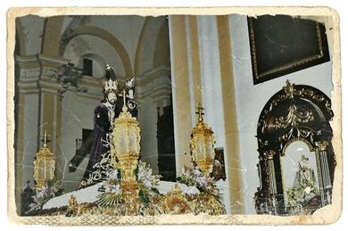 SEMANA SANTA 2019: MARTES SANTO