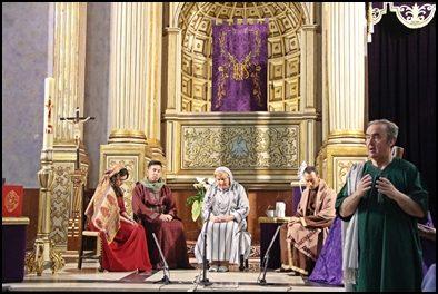 LA TRADICIÓN ORAL EN LAS COFRADÍAS DE JESÚS NAZARENO. DÉCIMA EDICIÓN, 2019