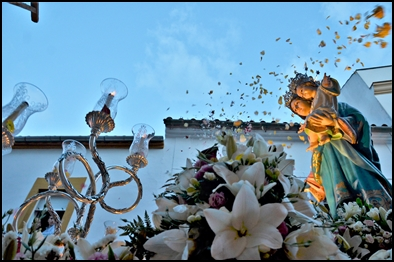 HOY ES LA FESTIVIDAD DE MARÍA AUXILIADORA