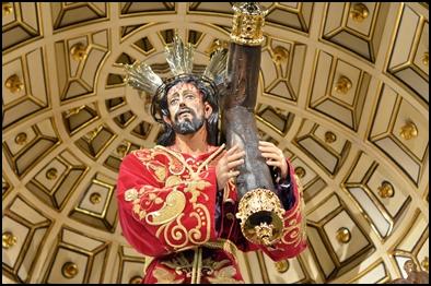 LA TÚNICA DE JESÚS