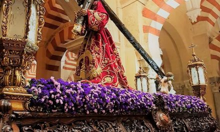EUCARISTÍA DE ACCIÓN DE GRACIAS POR EL REGRESO DE JESÚS NAZARENO
