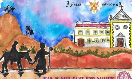 GRUPO DE LECTURA «MANOLO SANTOMÉ»    (TIEMPO DE NAVIDAD)