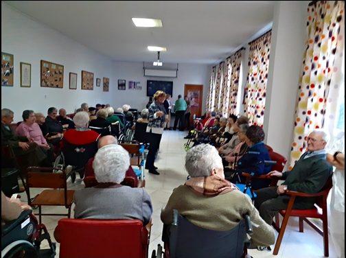 GRUPO DE LECTURA «MANOLO SANTOMÉ» (29 de enero y 5 de febrero)