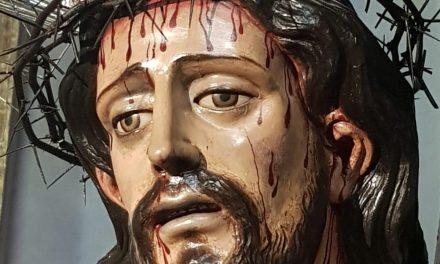 CELEBRADO EL VIERNES DE JESÚS DE FEBRERO
