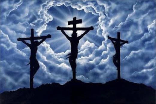 TRIDUO A JESÚS NAZARENO: DÍA SEGUNDO