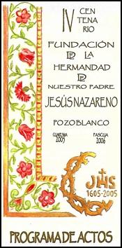 CRÓNICA DE PTV CÓRDOBA SOBRE EL CONGRESO NACIONAL «LA ADVOCACIÓN DE JESÚS NAZARENO»