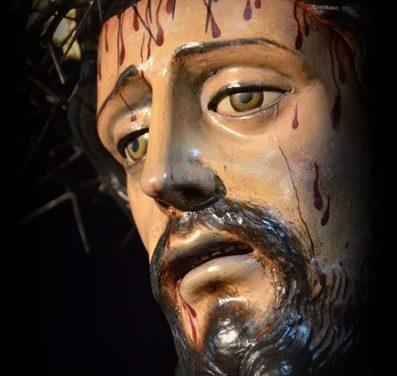 VIERNES DE JESÚS NAZARENO: POR NUESTROS DIFUNTOS