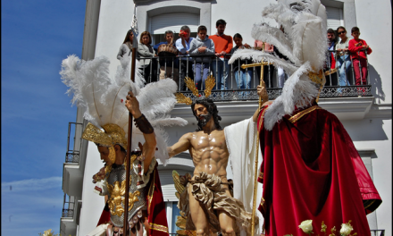 HOY ES DOMINGO DE RESURRECCIÓN (A.D. 2020)