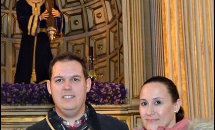 NUESTRA HERMANDAD ESTÁ DE LUTO. FALLECE EL HERMANO MAYOR MIGUEL GARCÍA DE CONSUEGRA