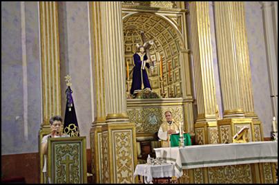 VIERNES DE JESÚS PARA LA HISTORIA (II)