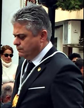 ÚLTIMA HORA: FULGENCIO RANCHAL REELEGIDO PRESIDENTE DE LA COFRADÍA DEL CRISTO DE MEDINACELI