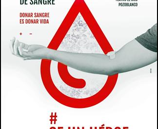 IV DONACIÓN DE SANGRE ORGANIZADA POR LA AGRUPACIÓN DE COFRADÍAS
