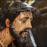 SUSPENDIDO EL VIERNES DE JESÚS DE ENERO