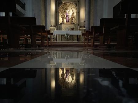 CRÓNICA DE LAS OBRAS EN LA CAPILLA DE JESÚS NAZARENO (III)
