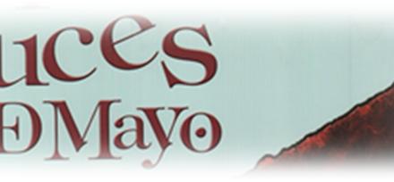 AVANCE: NUESTRA HERMANDAD TIENE CRUZ DE MAYO