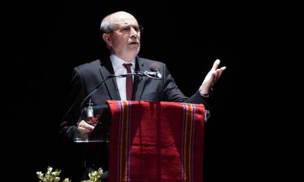 EL CAMINO DE LA VIRGEN DE LUNA SEGÚN JUAN BAUTISTA ESCRIBANO CABRERA