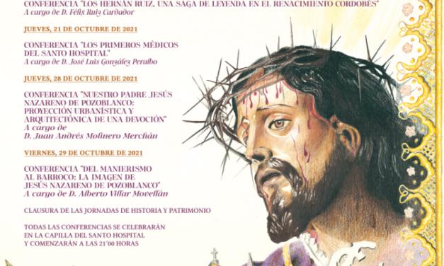 TERCER DÍA DE LAS JORNADAS DE HISTORIA Y PATRIMONIO