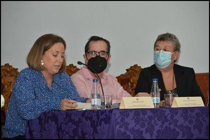 CELEBRADA LA PRIMERA CONFERENCIA DE LAS JORNADAS DE HISTORIA Y PATRIMONIO
