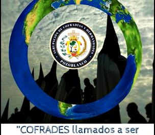 CHARLA FORMATIVA DE LA AGRUPACIÓN DE COFRADÍAS